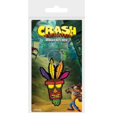 Crash Bandicoot Llavero...
