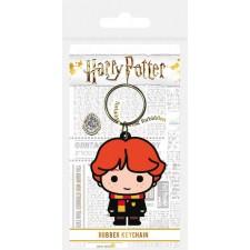 Harry Potter Llavero caucho...