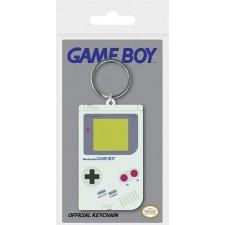 Nintendo Llavero caucho -...