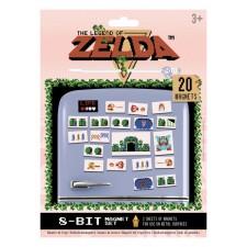 Legend of Zelda Set Imanes...