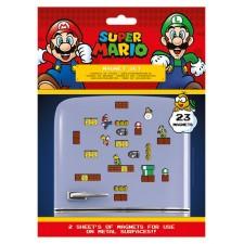 Nintendo Set Imanes - Super...