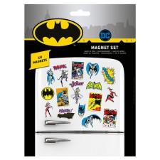 DC Comics Set Imanes -...