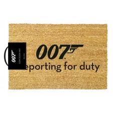 James Bon Felpudo - 007...