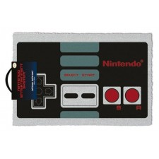 Nintendo Felpudo - Nes...