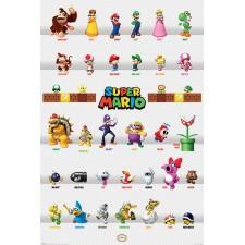 Super Mario Set de 5...