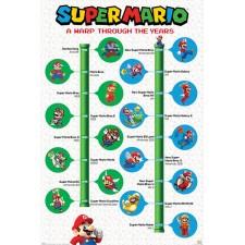Super Mario Set de 4...