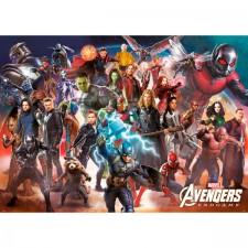 Marvel Set de 5 Pósteres...