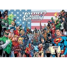 DC Cómics Set de 3 Pósteres...