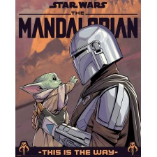 The Mandalorian Set de 5...