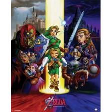 Legend of Zelda Set de 5...