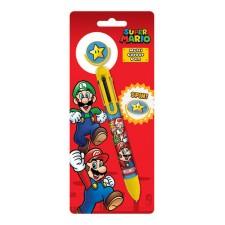 Super Mario Bolígrafo...