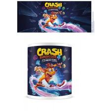 Crash  Bandiccot Taza CRASH...