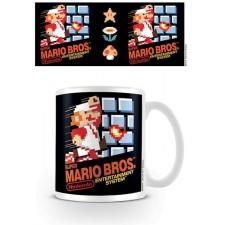 Super Mario Taza SUPER...