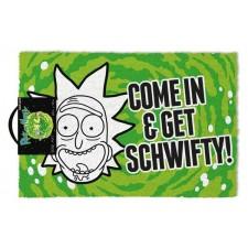 Rick and Morty Felpudo RICK...
