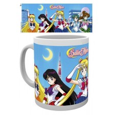 Sailor Moon Taza SAILOR...