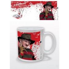 Pesadilla en Elm Street...
