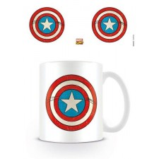Marvel Taza MARVEL RETRO -...