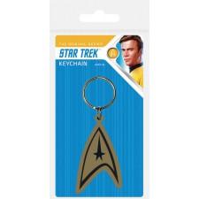 Star Trek Llavero caucho -...