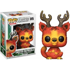 POP! Monsters - Chester...