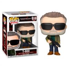 POP! Movies: Terminator...