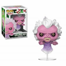 POP! Movies: Ghost Buster -...