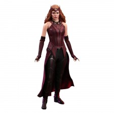 The Scarlet Witch -...