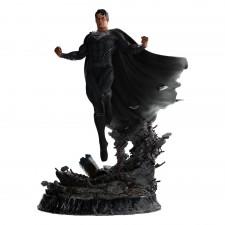 Superman Black Suit - La...