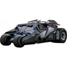 Batmobile - Batman Begins...
