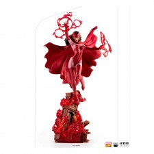 Scarlet Witch BDS Art Scale...