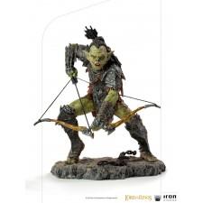 Archer Orc BDS Art Scale...