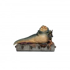 Jabba the Hutt Deluxe BDS...