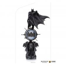 Batman Returns Art Scale...