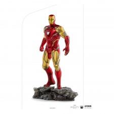 Iron Man Ultimate BSD Art...