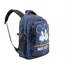 Mickey Mouse Azul Oscuro...