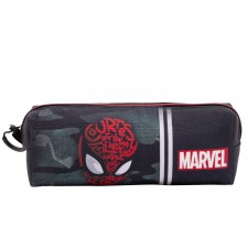 Spider-Man Portatodo Cuadrado