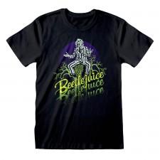 Camiseta Beetlejuice -...