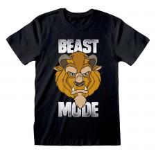 Camiseta Disney Beauty And...