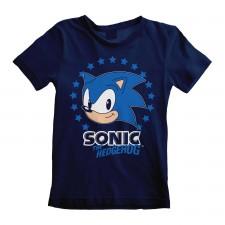 Camiseta Sonic The Hedgehog...