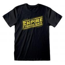 Camiseta Star Wars - Empire...