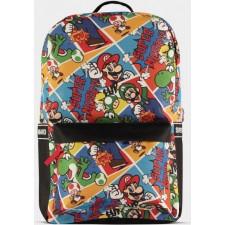 Mochila Nintendo - Super...