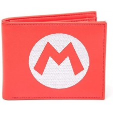 Cartera - monedero Nintendo...