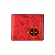 Cartera - monedero Deadpool...