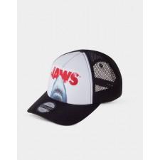 Gorra Béisbol Universal - Jaws