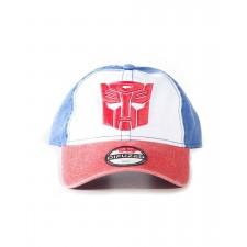 Gorra Béisbol Transformers...