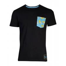 Camiseta Rick & Morty -...