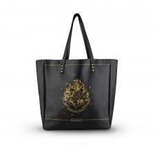 Bolso escudo de Hogwarts -...