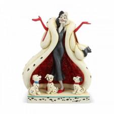 Disney Traditions : CRUELLA...