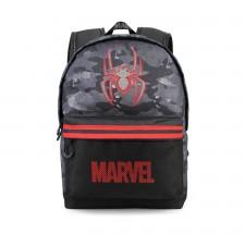 Spiderman Gris Mochila HS...