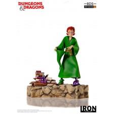 Presto The Magician Dungeons & Dragons Estatua BDS Art Scale