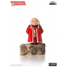Dungeon Master Dungeons & Dragons Estatua BDS Art Scale